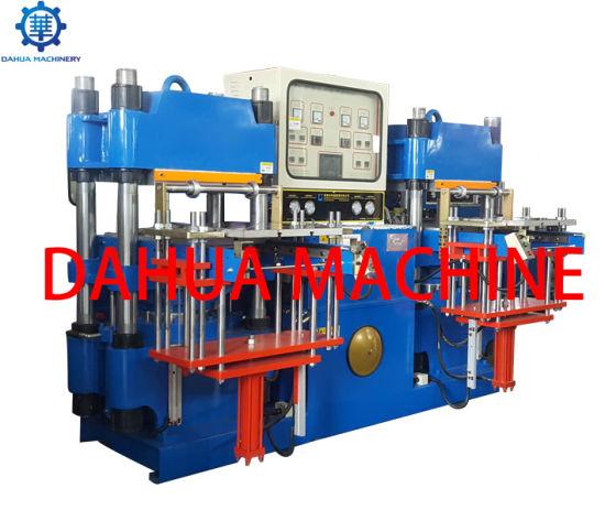 300ton Full Automatic Vulcanizing Press Machine