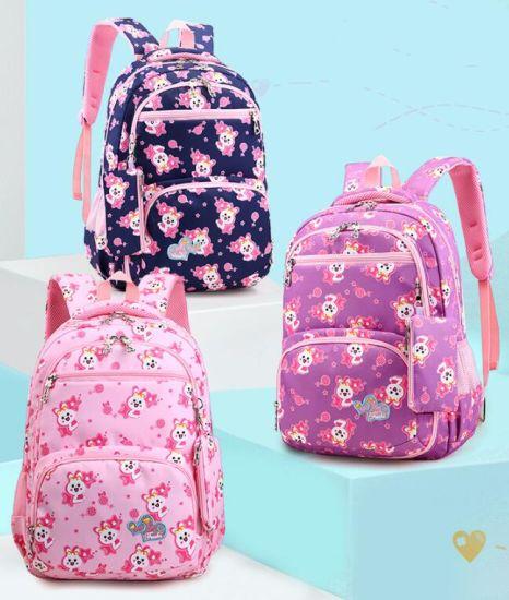 2019 New schoolbags waterproof school backpacks for teenagers girls school bags