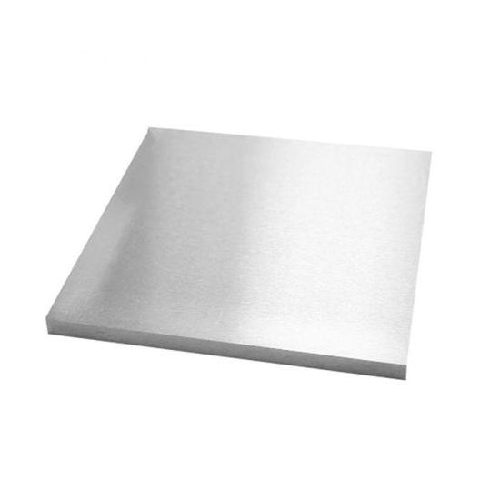 Tight Tolerance DIN 17860 3 7175 Gr5 Cold Rolled Titanium Plate for  Industrial Use