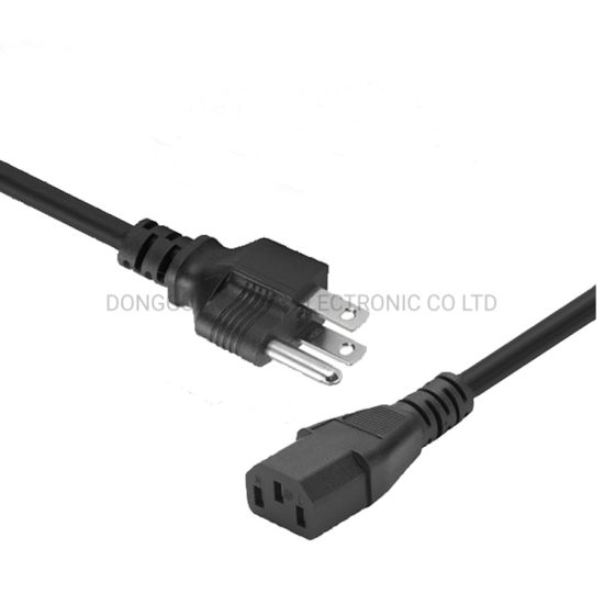 UL Approved Widely Use Power Cord Home Application electrical Cable
