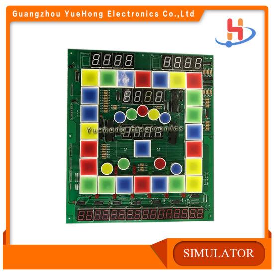 Mario Machine PCB / PC Board / Fruit King Casino Machine Slot Coin Operated Gambling Machine