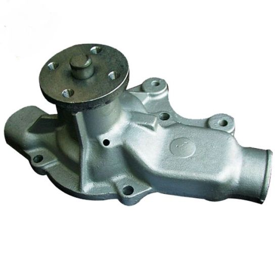 Kinds of Customized Casting Pump Bodys for Many machinery Field