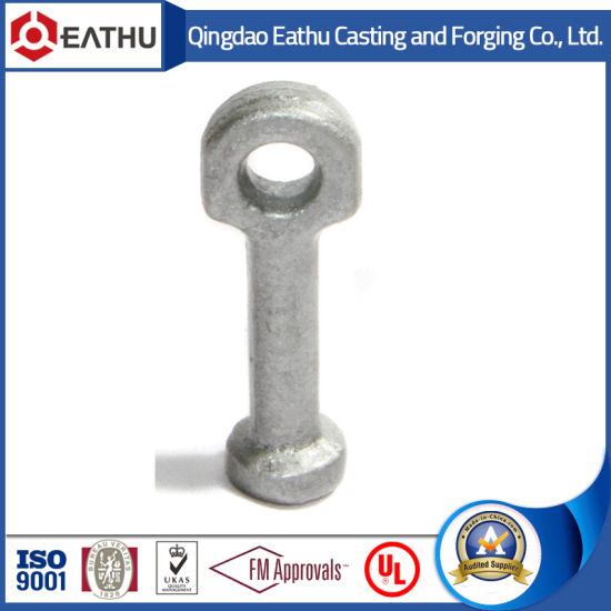 Steel Spherical Head Pipe Anchor