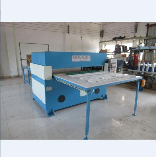 Automatic Car Accessories Material Cutting Machine