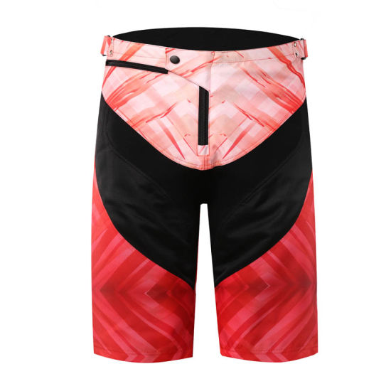 600d Oxford Fabric with MTB Baggy Shorts