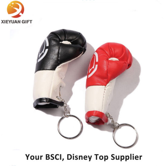 Promotional Products Custom Boxing Glove Keychain pictures & photos