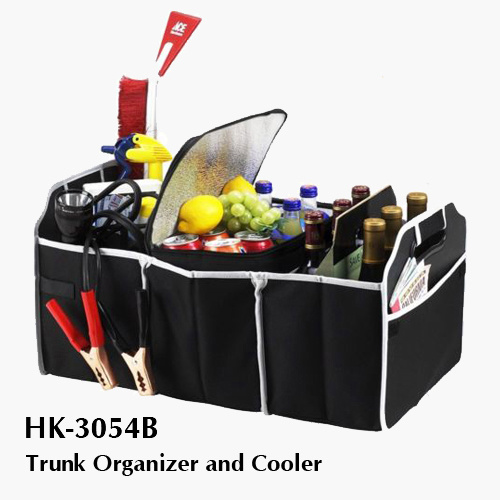 Trunk Organizer, Trunk Organizer and Cooler, Car Organizer pictures & photos