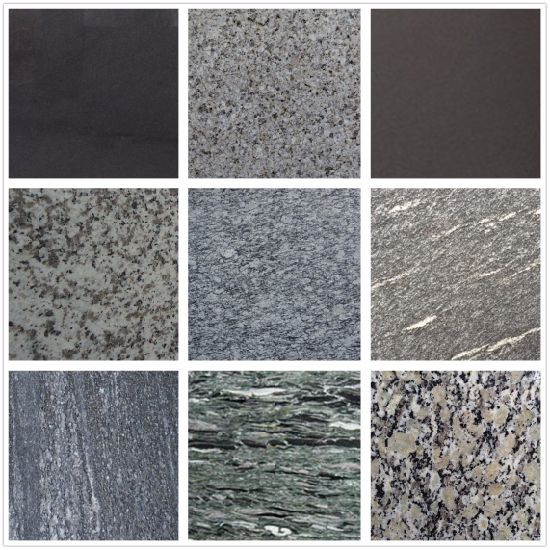 China Natural Grey White Black Yellow Silver Beige Limestone Green Granite for Table Countertop Wall Floor Bathroom Kitchen pictures & photos