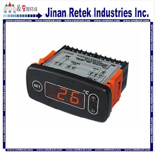 Digital Pid Temperature Controller for Medicine Refrigerator