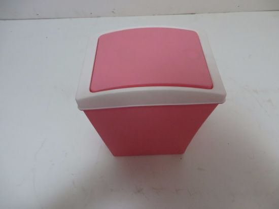 New Design Used Office Dustbin Mold, Second Hand Office Wastebin Mold, Garbage Bin Mould pictures & photos