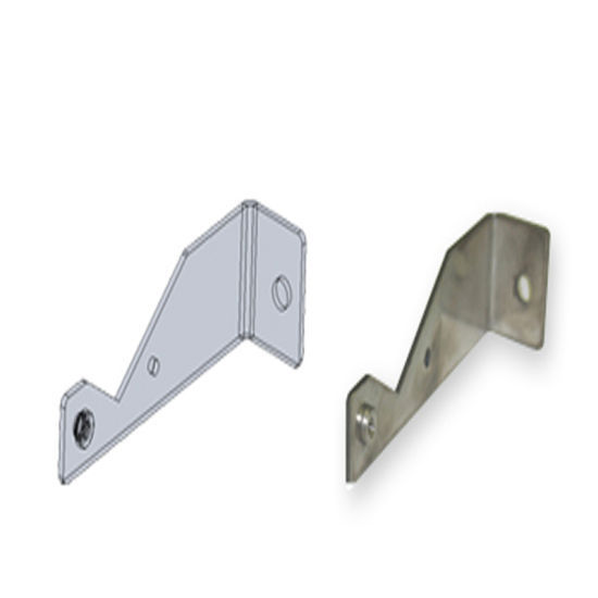 Professional Sheet Metal Customized Stamping Parts for Electrical