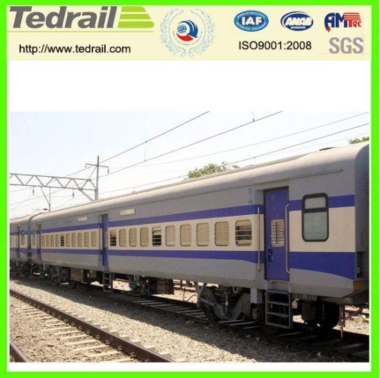 RW25g Soft Berth Passenger Coach/ Trail Car/ Carriage/ Railway Train
