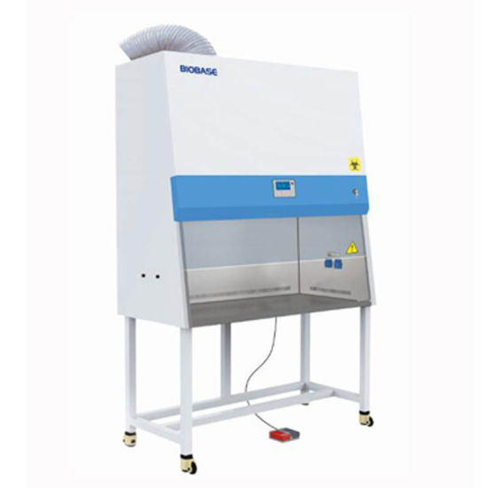 Biobase Class II B2 Biosafety Cabinet With ISO CE Certified