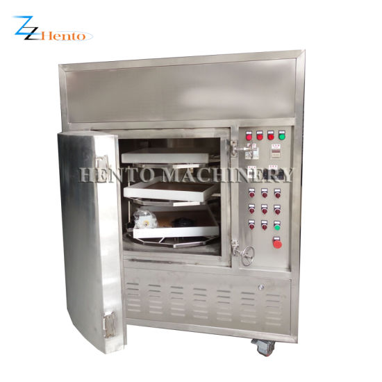 High Quality Industrial Electric Automatic Microwave Drying Oven pictures & photos