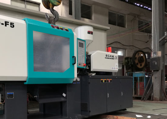 Tabletop Injection Molding Machine