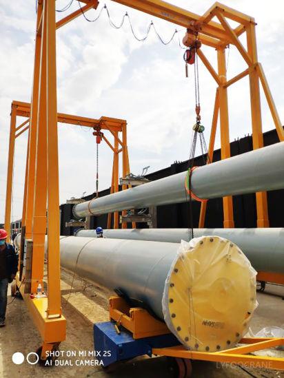 Gantry Crane for Power Transformer Station