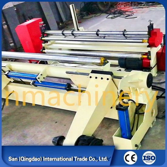 High Quality Paper Slitting and Rewinding Machine with Good Performance pictures & photos