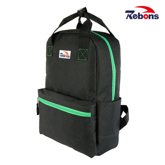 93909b0cfb China Nylon School Book Backpack Travel One Strap Handbag for Boy ...
