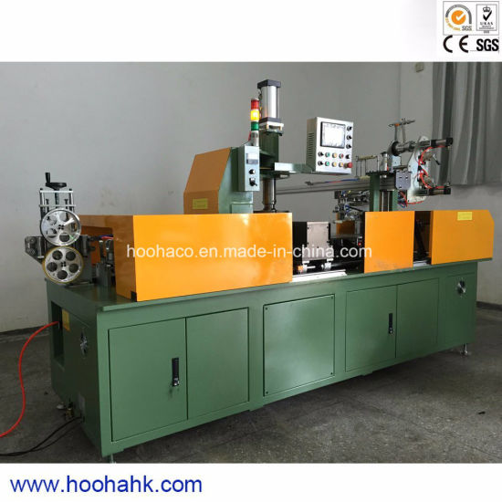 Wire Coiling Machine   China Hooha Wire And Cable Coiling Machine China Coiling Wire Coiling