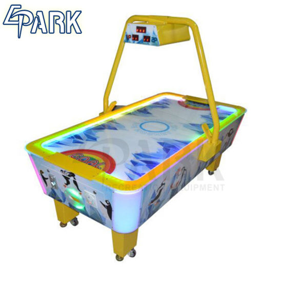 China Classic Sport Table Air Hockey Game Machine China Hockey
