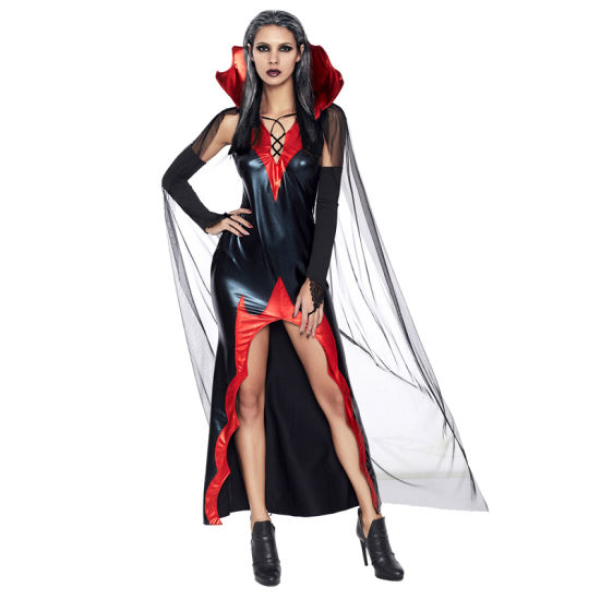 Wholesale China Manufactures Suppliers Dissolute Killing It Halloween Costume pictures & photos