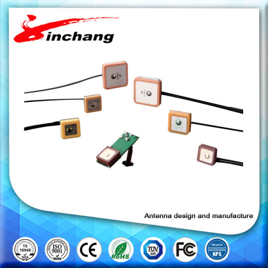 Free Sample High Quality Gnss Surveying antenna