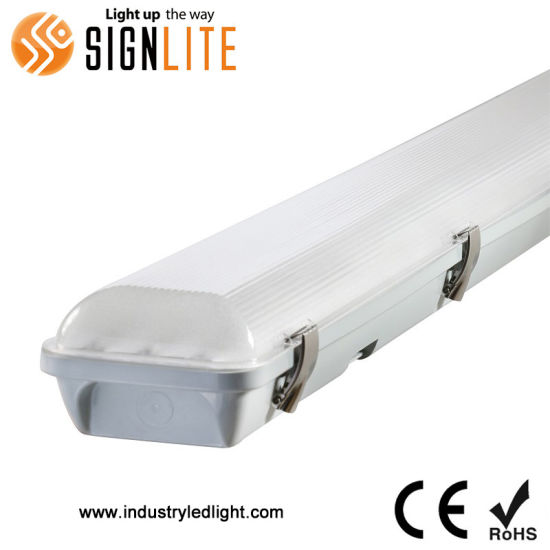 china led outdoor vapor proof light fixtures china tri proof led