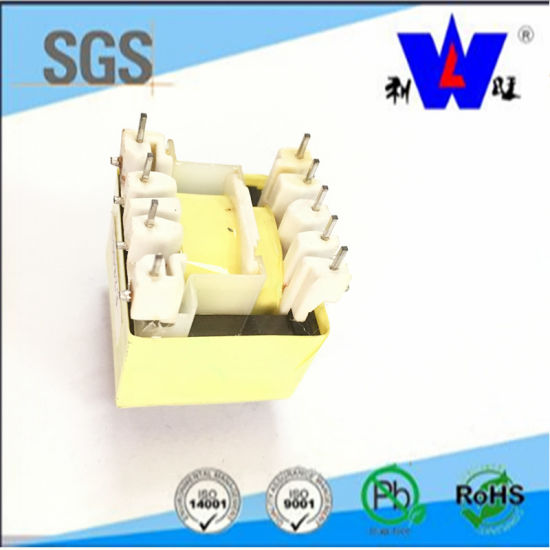 Ef High Frequency Switching Transformer Current Transformer