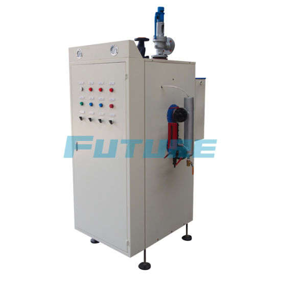 China Full Automatic High Efficiency of Vertical Electric Steam ...
