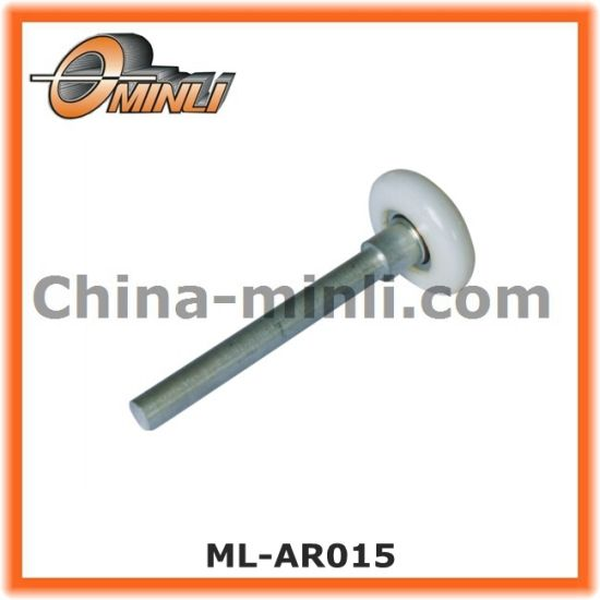 China Roller Shutter Door And Garage Door Guide Roller Ml Ar015