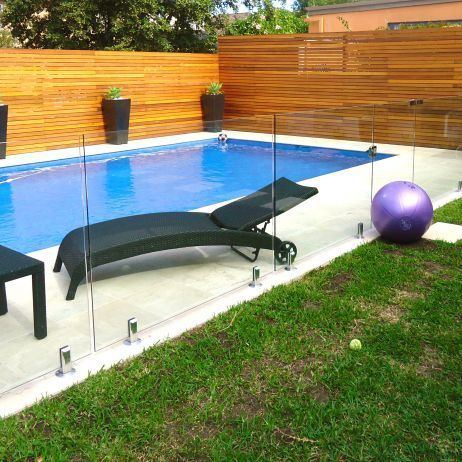 China Canada Frameless Glass Swimming Pool Fence Spigots Panels China Handrail Fittings Handrail