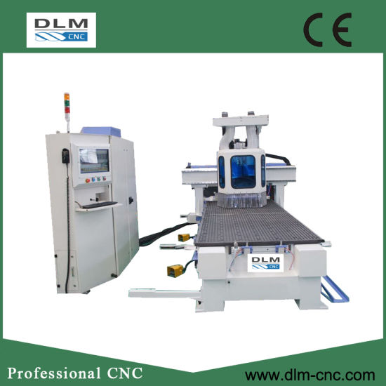 High Precision Engraver and Cutter Woodworking CNC Router/ Wood Router/ Cutting and Engraving Machine pictures & photos
