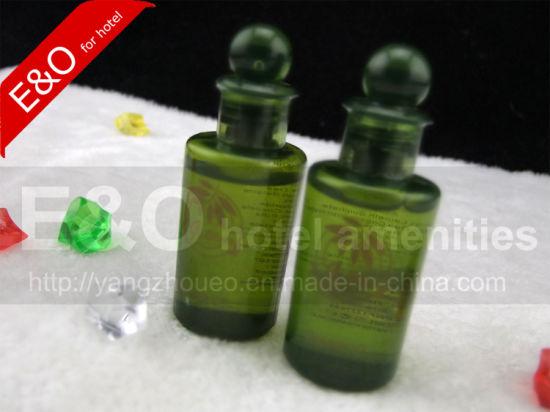 Hotel Bath Gel 40ml Eo-B122, PETG Bottle