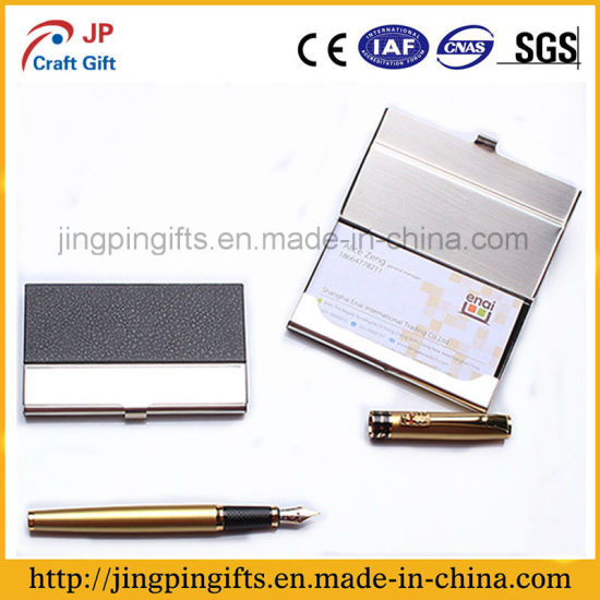 China 2017 promotion gift name card holders metal holder business 2017 promotion gift name card holders metal holder business card reheart Gallery