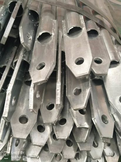 China Greenhouse Steel Pipe, Pipe Brace, Galvanized Steel Round Pipe