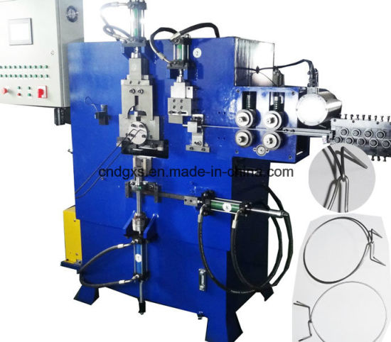2016 Butterfly Circle Bending Machine pictures & photos