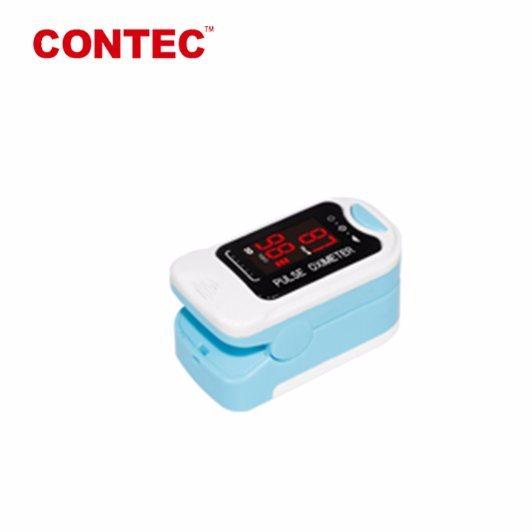 Contec Cms50m Oximeter Pulse