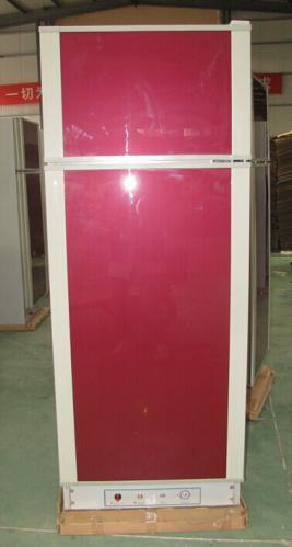 Liquefied Petroleum Gas (LPG) Electrical Absorption Refrigerator with Freezer (HP-XCD30) pictures & photos