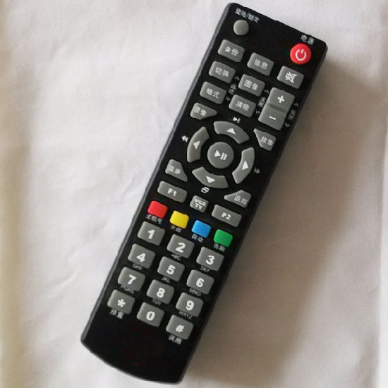 Wireless Remote Control 38 Keys (LPI-R38B) pictures & photos
