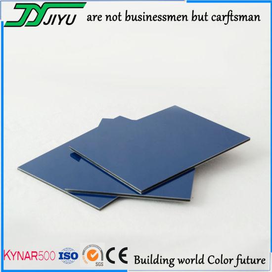 Aluminium Composite Panel/ Polycarbonate Sheet Use for Decoration Material