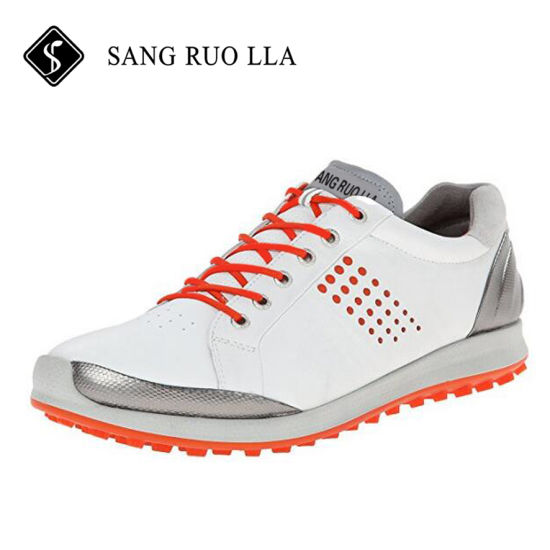 Sport Shoes Factory, Lightweight Golf Shoes, Fencing Shoes, Waterproof Sock Cover Shoes, Tennis Shoes, Real Leather Light Shoes Manufacturer