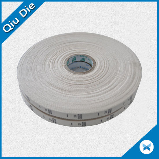 Printing Label Cotton Tape for Clothing Accessories pictures & photos