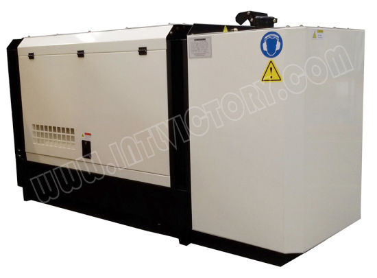 11kw/13.5kVA Silent Weifang Tianhe Diesel Engine Generator pictures & photos