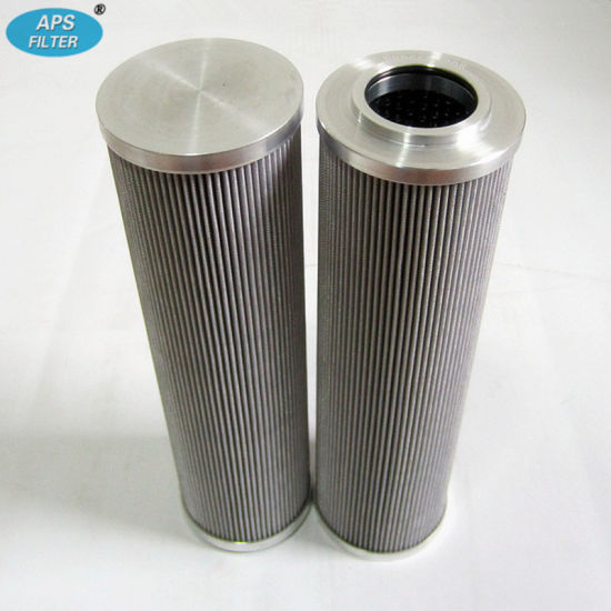 Replacement Hydraulic Engine Oil Filter (DHD660H20B) with Good Quality pictures & photos