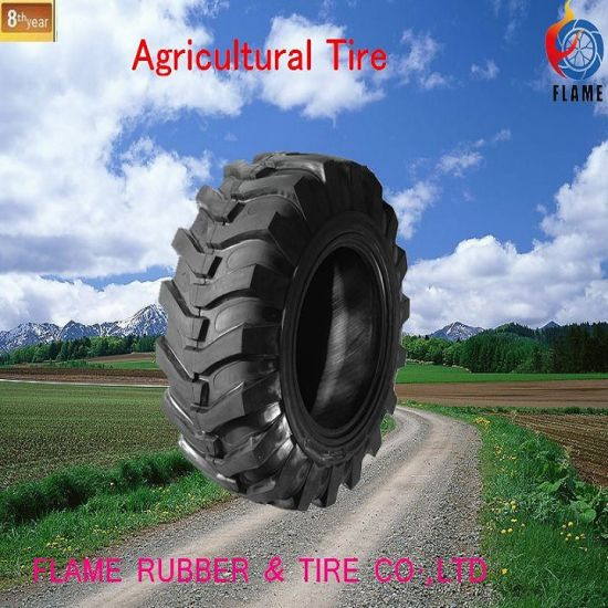 Manufacture Agriculture/Agricultural/Agr/ Farm Implement Irrigation/Tractor Bias Tire pictures & photos