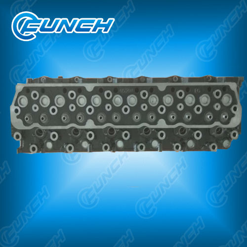 cylinder Head for Mitsubishi 6D16 OEM: Me403382 pictures & photos