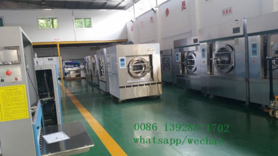 50kg Commercial Laundry Equipments Washing Machine Price in Ethiopia pictures & photos