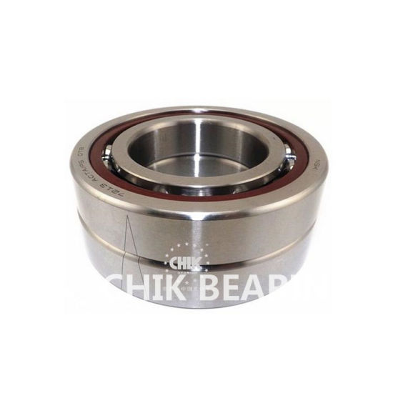 Qty.2 5205-2RS double row seals bearing 5205-rs ball bearings 5205 rs