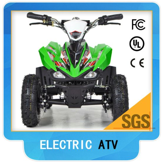 Electric Mini ATV pictures & photos