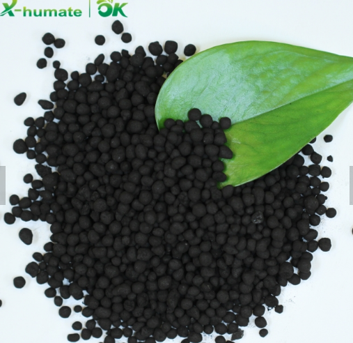 Humic Acid for Soil Conditioner Organic Fertilizer pictures & photos